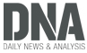DNA logo