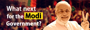 What Next for Modi?