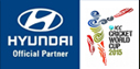Hyundai - Official partner