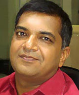 Shyam Parekh