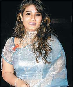 Image search: raveena tandon fakes