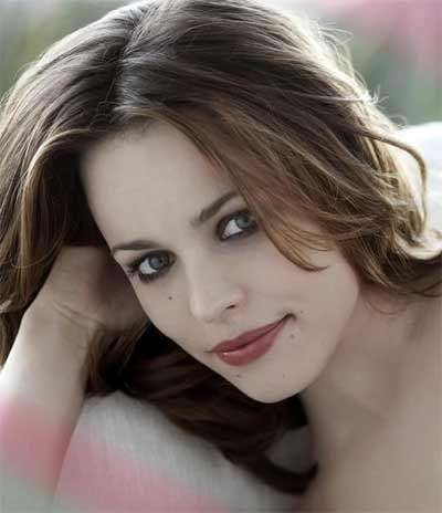 Naked truth: Rachel McAdams says the overwhelming public interest in nude ...