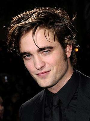Robert Pattinson Religion on Want To Start My Own Religion  Robert Pattinson   Entertainment   Dna