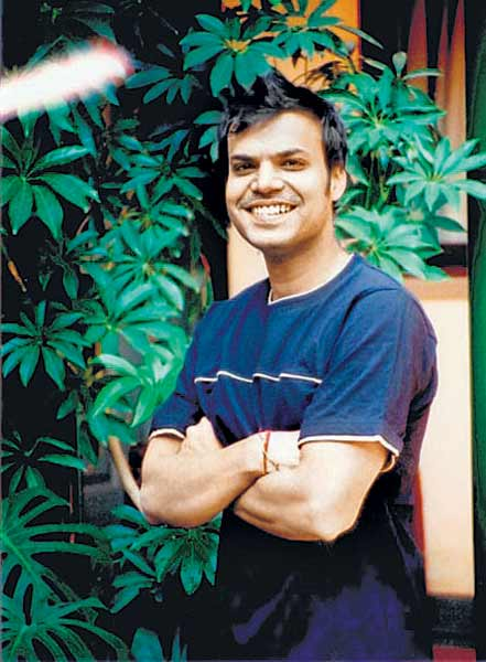 Bangalore now knows the difference between brands and labels :    Mayank Modi of Mogra Pret,
