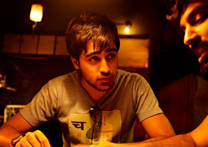 A still from <i>Delhi Belly</i> 