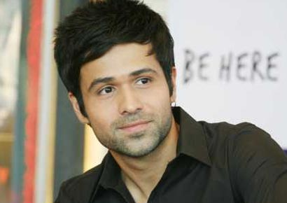 Emraan Hashmi in Mumbai in January 2011