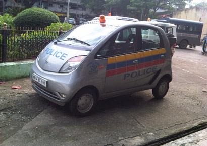 how to get indian police clearance in india