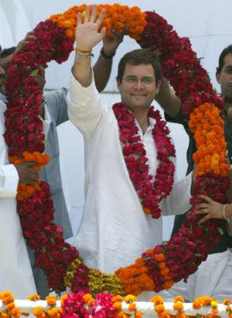 Special: With Sonia ill and Rahul struggling, is it time for Priyanka ...