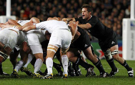 Rugby New Zealand vs France Live stream