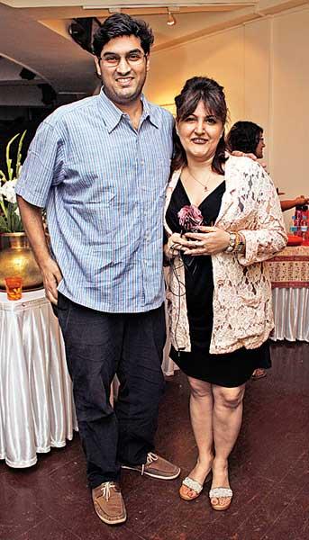 Kunaal roy kapoor l was also judge and hostess raell padamsee said