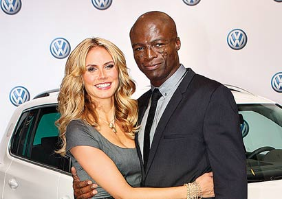 Singer Seal and wife Heidi Klum plan to adopt | Latest ... Sandra Bullock Children