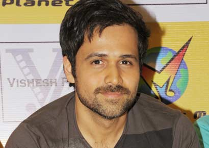 Emraan Hashmi