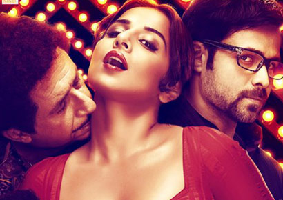 The Dirty Picture DNA Movie Review by Aniruddha Guha