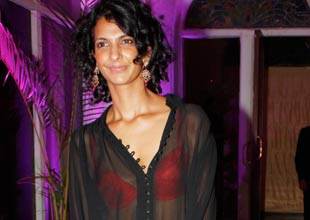 poorna jagannathan house of cards