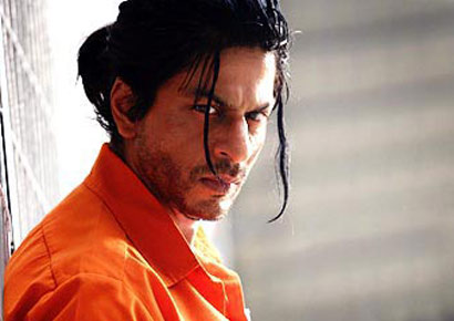 Shah Rukh Khan in <i>Don 2</i>