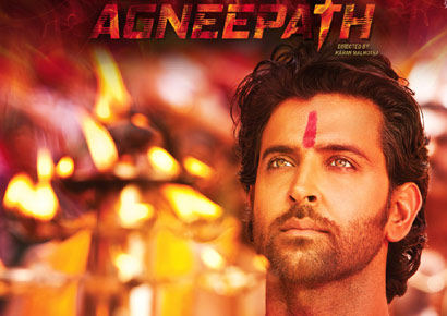 Agneepath DNA Movie Review by Aniruddha Guha