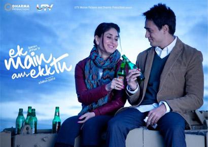 Ek Main Aur Ekk Tu DNA Movie Review by Aniruddha Guha