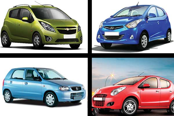 What are the best options when looking to buy a car