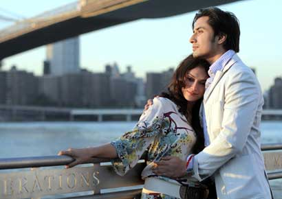 London Paris New York DNA Movie Review by Aniruddha Guha