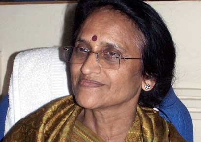Rita Bahuguna Joshi