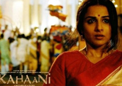 Kahaani DNAIndia Movie Review by Aniruddha Guha