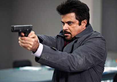 Anil Kapoor in <i>Tezz</i>