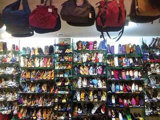 Action Shoes Store In Pune
