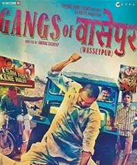 Gangs of Wasseypur DNA Movie Review by Aniruddha Guha