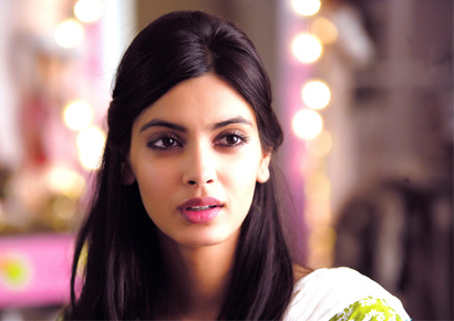 Diana Penty in <i>Cocktail</i>