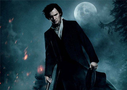 A scene from <i>Abraham Lincoln: Vampire Hunter</i>