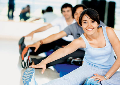 With people becoming health conscious, gymming has become more than a status symbol