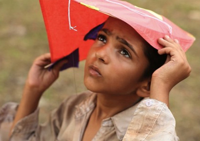 A still from <i>Gattu</i>