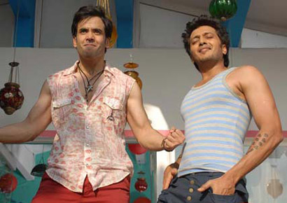 A still from <i>Kya Super Kool Hai Hum</i>