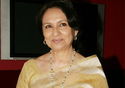 Sharmila Tagore 