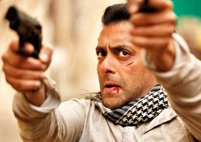 Ek Tha Tiger Movie Review by Aniruddha Guha