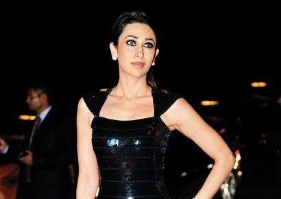 Karisma Kapoor