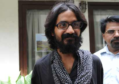 Aseem Trivedi 