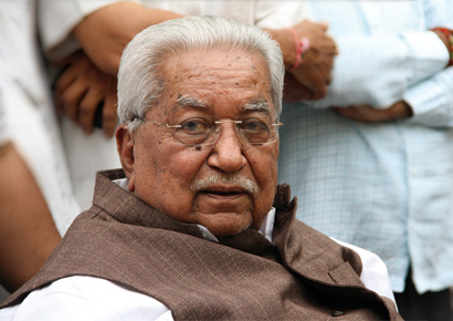 Keshubhai Patel