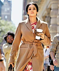 A still from <i>English Vinglish </i>