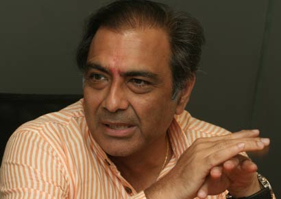Mahesh Jethmalani