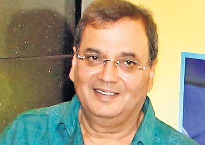 Subhash Ghai