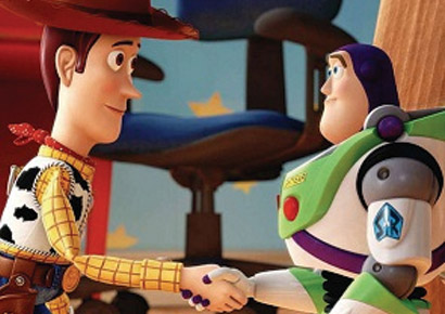 A still from <i>Toy Story 3</i>