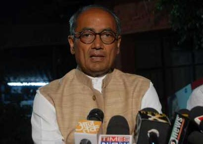 Digvijay Singh