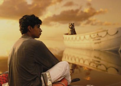 A still from <i>Life of Pi</i>