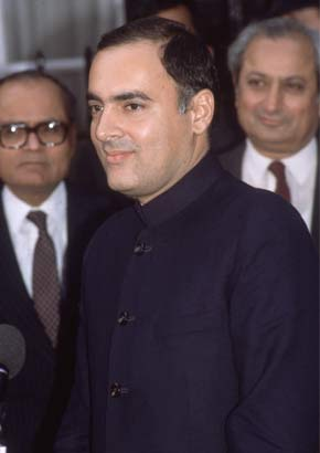 Rajiv Gandhi was assassinated at Sriperumbudur on May 21, 1991, in a village approximately 30 miles from Chennai, Tamil Nadu.