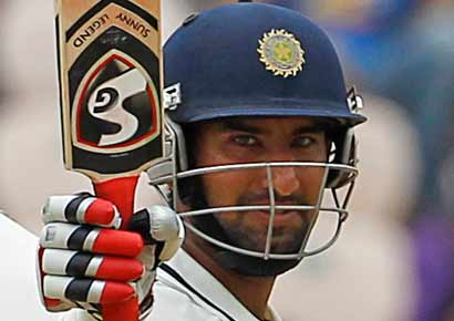 Chateshwar Pujara
