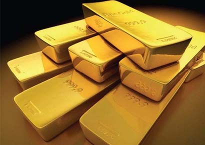 Gold prices set a fresh all-time high of Rs32,950 per 10 grams in Delhi