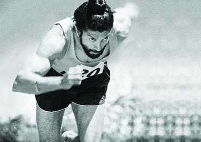 A still from <i>Bhaag Milkha Bhaag</i>