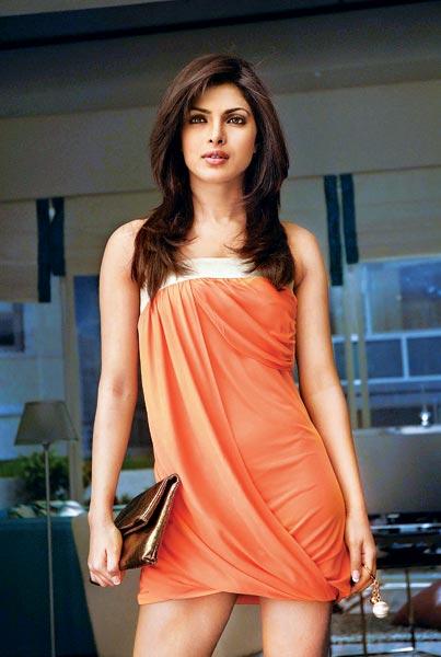 Priyanka Chopra S Hairstyles
