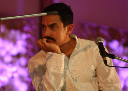 1773411 Talaash not a universal film: Aamir Khan